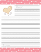 Year Letter Writing Bundle - 60 Different Sets
