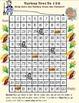 Year Long 120 Board Addition Math Games - Bundle