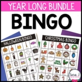 Year Long Bingo Bundle