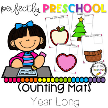 Year Long Counting Mats