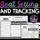 Year Long Goal Setting and Tracking