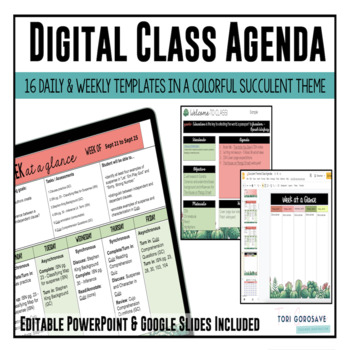 image about Daily Agenda identify 12 months Very long Google Tumble Microsoft PowerPoint Day-to-day Timetable Templates
