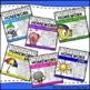 Kindergarten Homework BUNDLED - Aligned to CC (English Only)