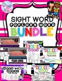 Sight Word / Popcorn Word BUNDLE
