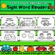 Year Long Kindergarten Sight Word Readers Bundle