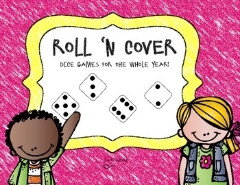 Year Long Roll 'n Cover Games