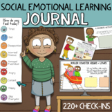 Social Emotional Learning Journal + SEL Activities | Stude