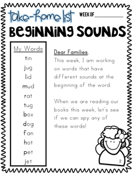 WORD STUDY WORKSHOP Year-Long Word Pattern Lists