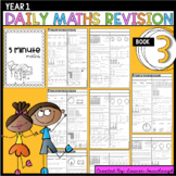 Year One Maths Revision Book 3