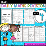 Year One Maths Revision: Book 4