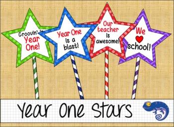 Year One Stars