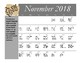 Year Round 5 Minute Speech Multi-syllable Word  Practice  Homework
