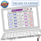 Year-Round BOOM Cards™ BUNDLE - Game Shows for Pre-K & Elementary Language