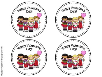 Year Round Celebration Buttons