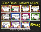 Year Round Centers Galore BUNDLE