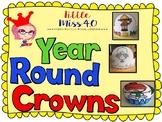Year Round Crowns