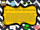 Year Round Direction Following Bundle