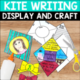 Kite Writing and Craft