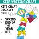 Kite Writing and Craft