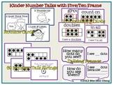 NUMBER TALKS BUNDLE (Kinder Super Pack)