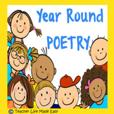 Year Round POETRY