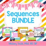 Year Round Sequences Bundle