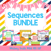 Year-Round Sequences Bundle