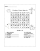 Word Search -Thematic, Year-Round