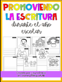 Year-Round Writing Papers in Spanish