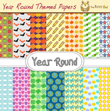 Year Themed Papers