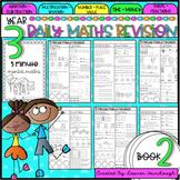 Year Three Maths Revision Book 2