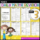 Year Three Maths Revision Book 3