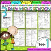 Year Three Maths Revision