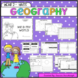 Year Two HASS - Geography