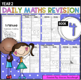 Year Two Maths Revision: Book 4