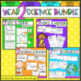 Year Two Science Bundle