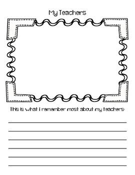 Year in Review: Kindergarten