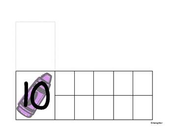 Year of 10 frames SAMPLE (not the full set)