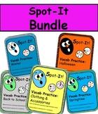 Year of Spot-It/Dobble Bundle