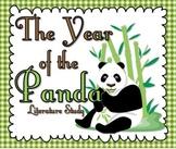 Year of the Panda Literature Packet