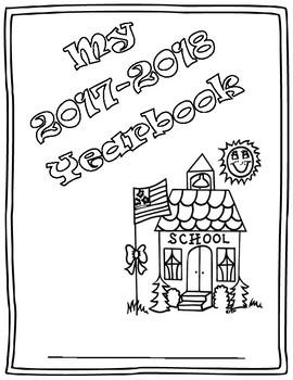 Yearbook Bundle