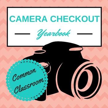 Camera Checkout Form