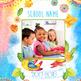 Yearbook Cover Design Elementary Preschool 2018