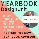 Yearbook Design Unit