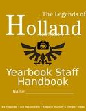 Yearbook Handbook