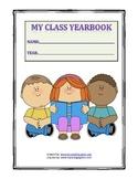 Yearbook (Memory Book)
