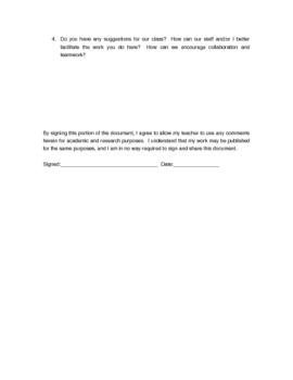 Yearbook Mid-Term Exam