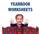 Yearbook Packet (Syllabus included)