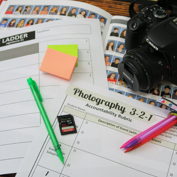 Journalism Yearbook Starter Kit for Advisers