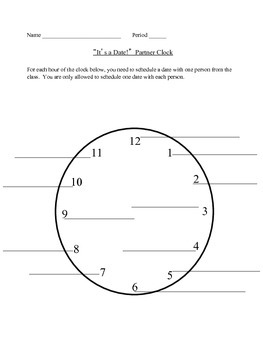 Partner Time Clock